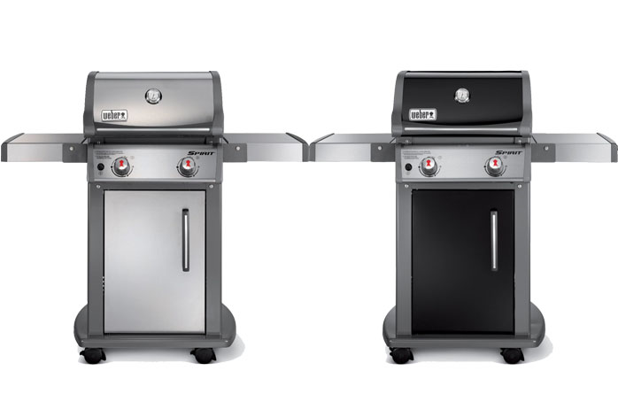 weber gasgrill e 210 weber spirit e rost with weber. Black Bedroom Furniture Sets. Home Design Ideas