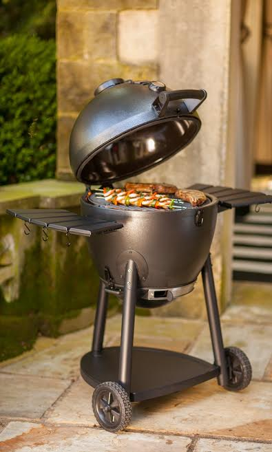 Char Griller Akorn Review Grillchoice Com