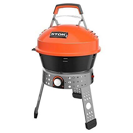 Stok Gas Grill Review