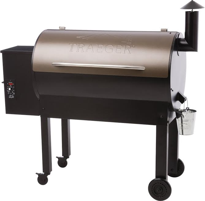 Traeger Grill Review