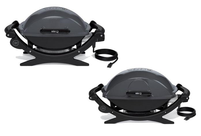 Unterschied Weber Elektrogrill Q 140 Und Q 1400 : Weber q140 vs. q240 grillchoice.com