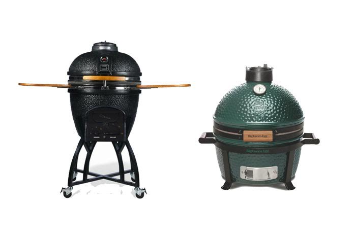 vision-kamado-grill-vs-big-green-egg